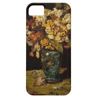 Capas Para iPhone 5 Flores em um vaso