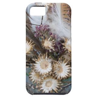 Capas Para iPhone 5 Flores secadas 1