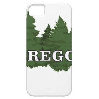 Capas Para iPhone 5 Floresta de Oregon