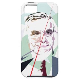 Capas Para iPhone 5 François Fillon após Pénélope estraga