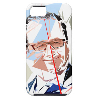 Capas Para iPhone 5 François Hollande