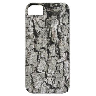 Capas Para iPhone 5 Fundo da textura do latido de árvore da pera