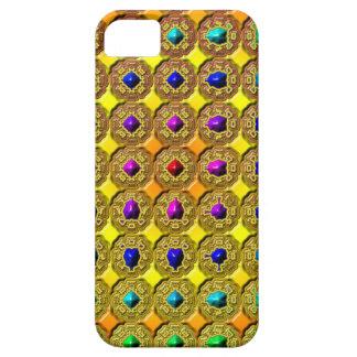 Capas Para iPhone 5 Fundo de pedra preciosa