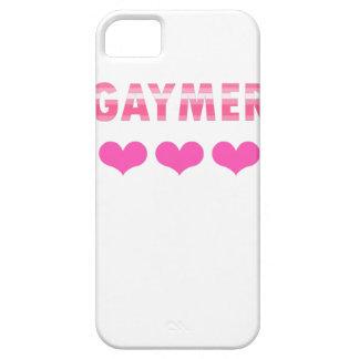 Capas Para iPhone 5 Gaymer (v2)