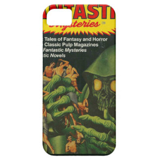 Capas Para iPhone 5 Ghoul verde gigante
