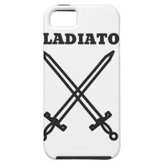 Capas Para iPhone 5 Gladiador