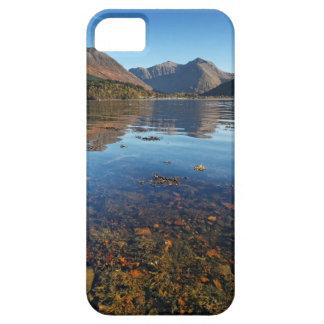 Capas Para iPhone 5 Glencoe e Ballachulish, Scotland