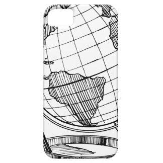 Capas Para iPhone 5 Globo do mundo