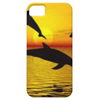 Capas Para iPhone 5 golfinho