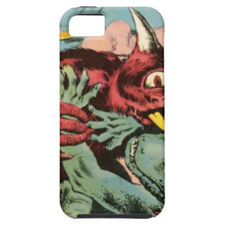 Capas Para iPhone 5 Gorgo e monstro dos Cyclops