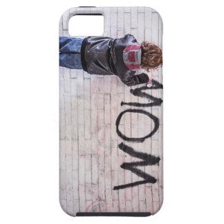 Capas Para iPhone 5 Grafites para a mamã