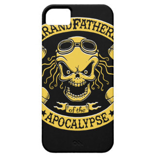 Capas Para iPhone 5 Gramps do apocalipse