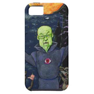 Capas Para iPhone 5 Guaxinins do feiticeiro e do mau