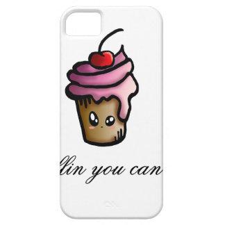 Capas Para iPhone 5 Há muffin que você pode fazer sobre ele