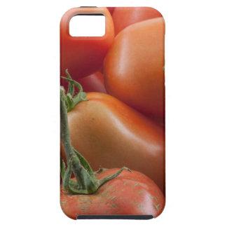 Capas Para iPhone 5 Hastes do tomate