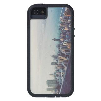 Capas Para iPhone 5 Hong Kong de cima de