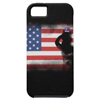 Capas Para iPhone 5 Honre nossos heróis no Memorial Day
