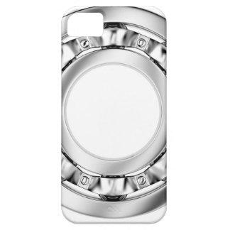 Capas Para iPhone 5 Ideia lateral do rolamento de esferas
