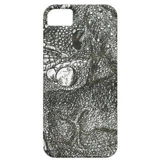 Capas Para iPhone 5 Iguana