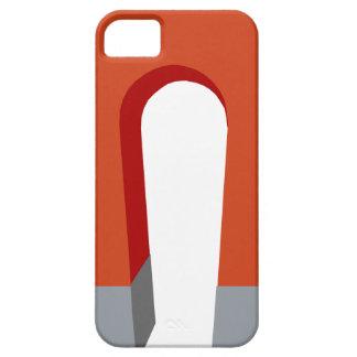 Capas Para iPhone 5 Ímã em ferradura