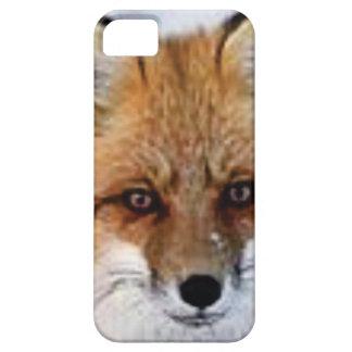 Capas Para iPhone 5 imagem extravagante da raposa