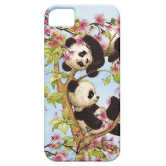 Capas Para iPhone 5 IMG_7386.PNG bonito e panda colorida projetada