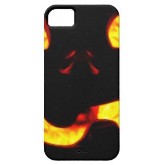 Capas Para iPhone 5 Jack de queimadura