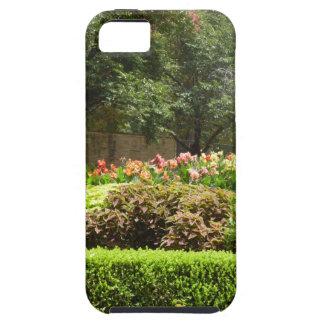 Capas Para iPhone 5 jardim bonito