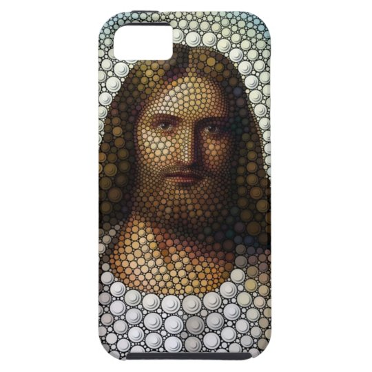 Capas Para iPhone 5 Jesus Cristo