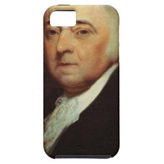 Capas Para iPhone 5 John Adams