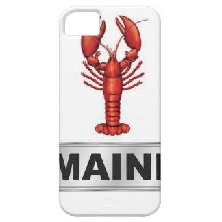 Capas Para iPhone 5 Lagosta de Maine