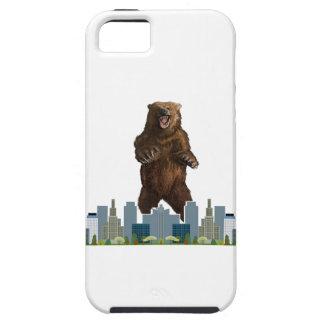 Capas Para iPhone 5 Lançamento do urso