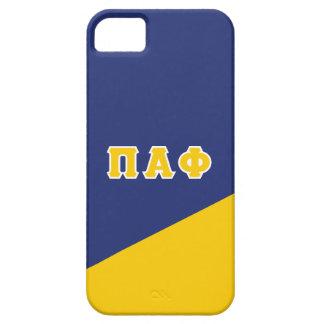 Capas Para iPhone 5 Letras alfa do grego da phi | do Pi