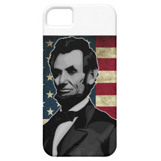 Capas Para iPhone 5 lincoln