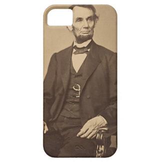 Capas Para iPhone 5 Lincoln