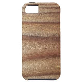 Capas Para iPhone 5 Madeira do cedro