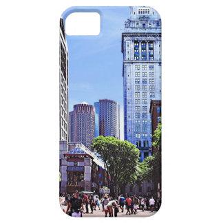 Capas Para iPhone 5 MÃES de Boston - mercado de Quincy