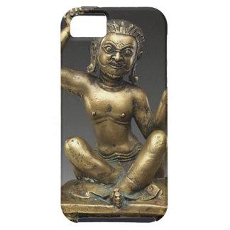 Capas Para iPhone 5 Mahasiddha, rei da flor