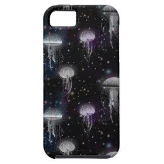 Capas Para iPhone 5 Medusa em a noite