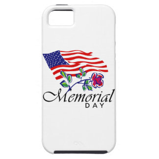 Capas Para iPhone 5 Memorial Day