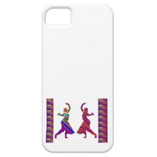 Capas Para iPhone 5 Meninas de DANÇA:  Dança do estilo de Bollywood do