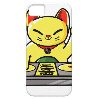 Capas Para iPhone 5 Meow-sician