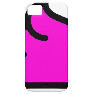 Capas Para iPhone 5 Merda Fluorescente