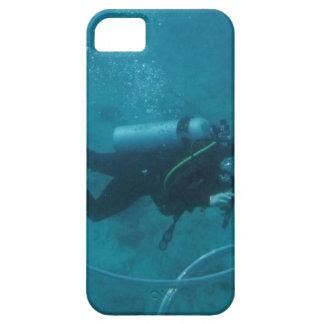 Capas Para iPhone 5 Mergulhador de mergulhador de Havaí