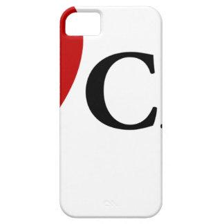 Capas Para iPhone 5 Mim queijo do coração
