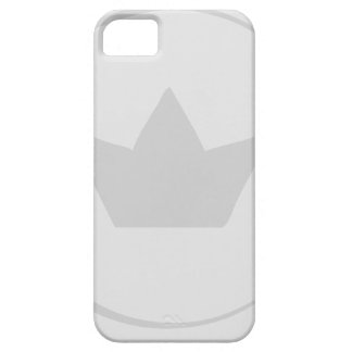 Capas Para iPhone 5 Moeda de prata