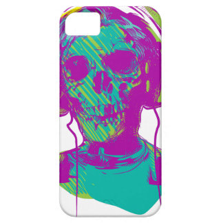 Capas Para iPhone 5 Música do zombi
