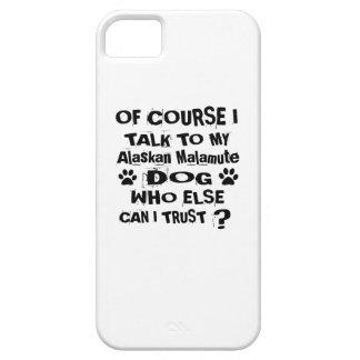 Capas Para iPhone 5 Naturalmente eu falo a meu design do cão do