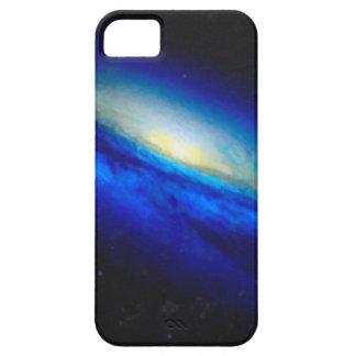 Capas Para iPhone 5 Nebulla abstrato com a nuvem cósmica galáctica 26