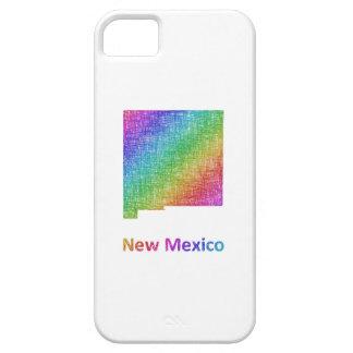 Capas Para iPhone 5 New mexico